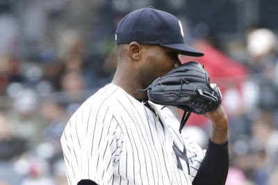 Yankees' Domingo German dominates Blue Jays in victory