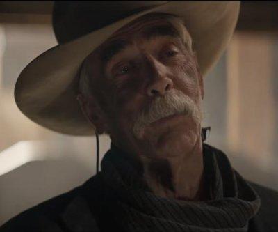 Sam Elliott recites 'Old Town Road' in Super Bowl ad teaser
