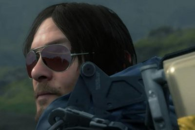 'Cyberpunk 2077' content comes to 'Death Stranding' in new crossover