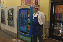 Grocery store worker returns $1,000 money order to customer