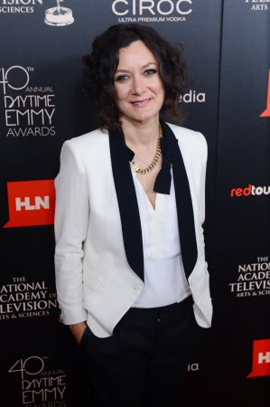 Sara Gilbert: I realized I was a lesbian while dating Johnny Galecki