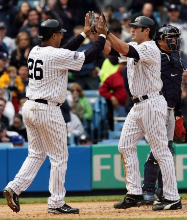 MLB: N.Y. Yankees 6, Seattle 1