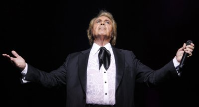 Humperdinck headed to Eurovision