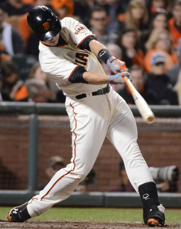 Posey is NL Comeback Player of the Year