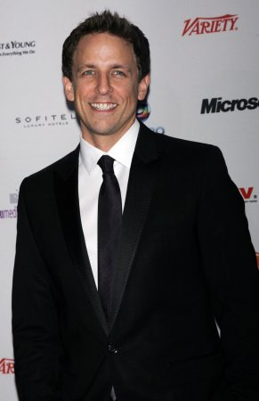 Seth Meyers to host correspondents' dinner