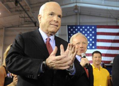 McCain adviser lobbied for Georgia