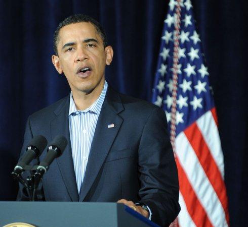 Canadians choose Obama as top newsmaker