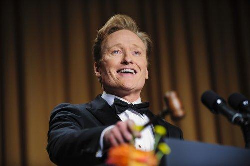 Conan O'Brien's TBS show renewed through 2018
