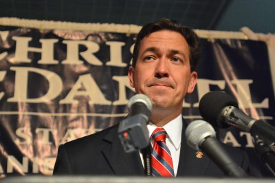 Judge dashes Chris McDaniel's final hope to challenge Thad Cochran [UPDATED]