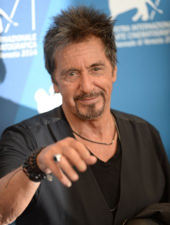 Al Pacino to star in David Mamet's new play 'China Doll' on Broadway next fall