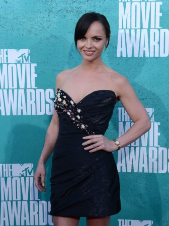Christina Ricci to star in 'Lizzie Borden' on Lifetime