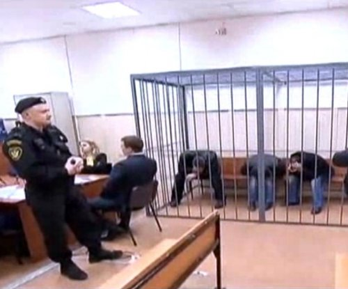 Suspects in Nemtsov murder charged, spark skepticism