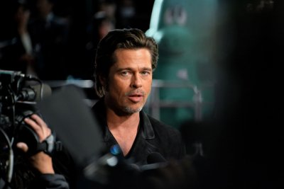 Brad Pitt, Ryan Gosling, Christian Bale and Steve Carell start work on 'The Big Short'