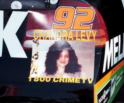 Man convicted of killing D.C. intern Chandra Levy to get new trial