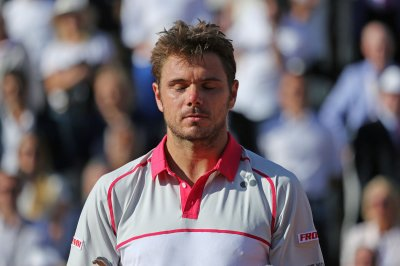 French Open champ Wawrinka loses Queen's Club opener