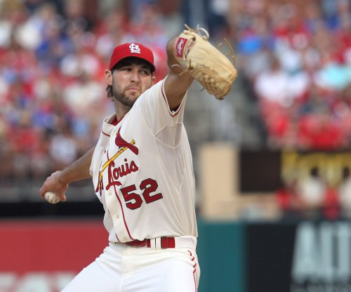 St. Louis Cardinals bash Chicago Cubs