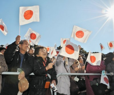 Pew survey: Japan viewed most favorably among Asia-Pacific nations