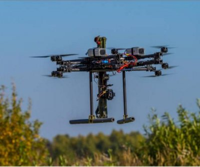 Russia's UIMC releases plans for new multicopter system