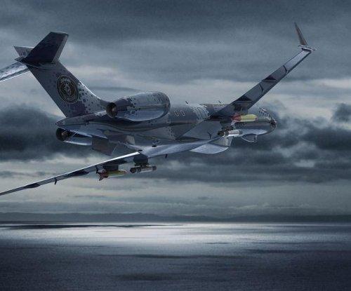 Saab offering Swordfish mission system on Bombardier platforms