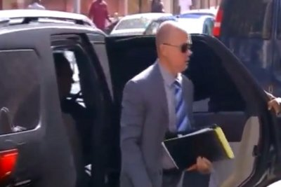 Freddie Gray trial: Defense rests for Baltimore officer Rice; verdict near