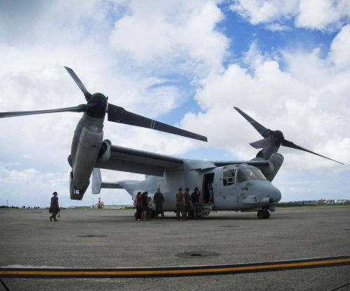 Bell-Boeing gets $544 million Osprey contract modification