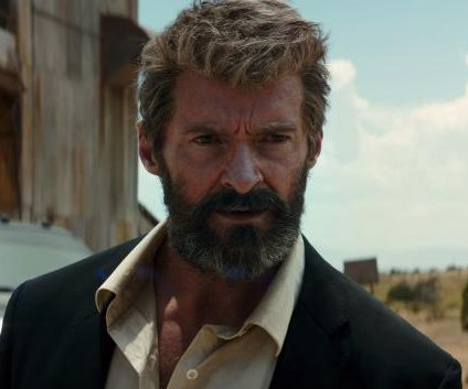Hugh Jackman plays aged Wolverine in 'Logan' trailer