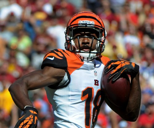 Fantasy football: A.J. Green might miss Week 15 game