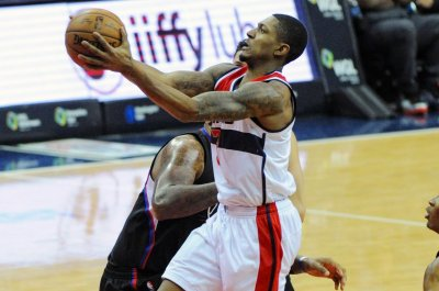 Bradley Beal sends red-hot Washington Wizards to 15th straight home win