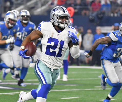 Jerry Jones on Ezekiel Elliott domestic violence case: 'nothing anywhere that indicates anything'