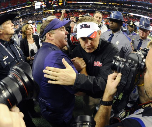 Ole Miss Rebels will appeal NCAA punishment