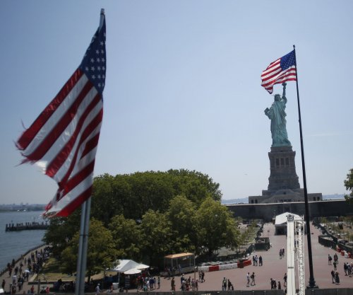 Gallup: Fewer than ever 'extremely proud' to be American