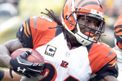 Report: Pacman Jones to have tryout with Browns