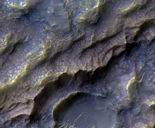 River basin provides evidence of ancient ocean on Mars