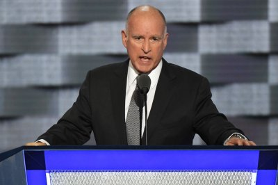 California Gov. Jerry Brown pardons 143 people on Christmas Eve