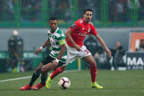 Portuguese soccer star Nani headed to MLS
