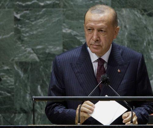 Turkish President Erdogan declares 10 Western ambassadors unwelcome