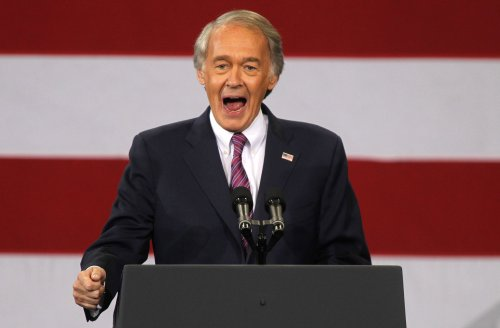 Ed Markey wins special election for Massachusetts Senate seat