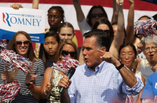 Romney says he paid $1.9M taxes in 2011