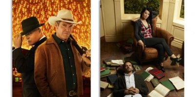 CBS orders more 'Vegas,' 'Elementary'