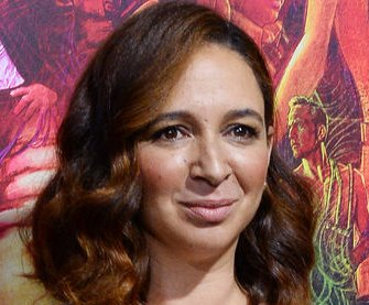 Maya Rudolph, Jaden Smith to appear on new HBO pilot