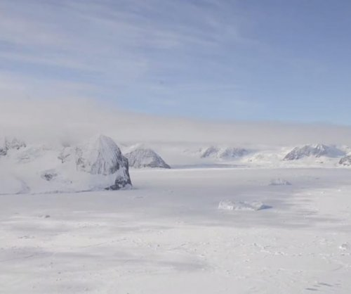 Ancient Antarctic ice shelf to disintegrate in next 10 years, NASA finds