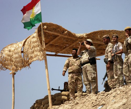 Kurds announce oil payment mechanism