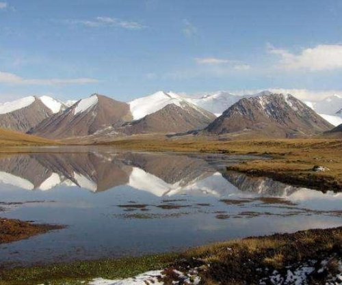 Study: Central Asia's glaciers are quickly shrinking