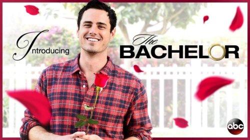 Ben Higgins announced as next 'Bachelor'