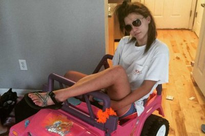 Texas student's DWI arrest leads to Barbie Jeep fame