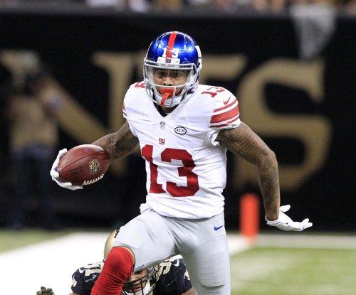 New York Giants' offense comes alive despite loss