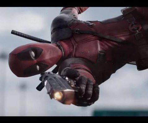 YouTube user calls for 'PG-13' version of 'Deadpool' to satisfy younger audiences