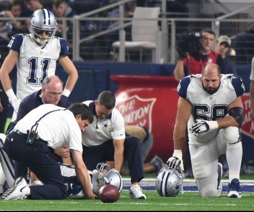 Dallas Cowboys QB Tony Romo still weighing decision on surgery