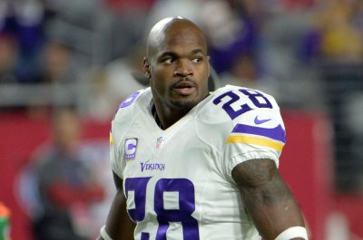 Minnesota Vikings can win Super Bowl in 2016, says Adrian Peterson