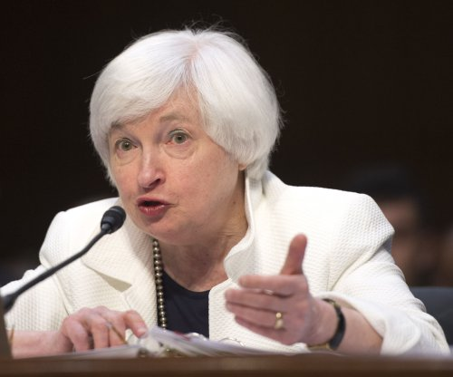 Janet Yellen calls persistent disparity in white-black unemployment and incomes 'troubling'